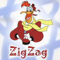 ZigZag фотография