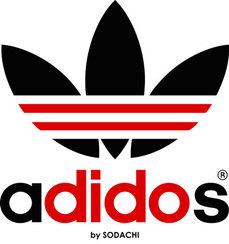 Adidos фотография